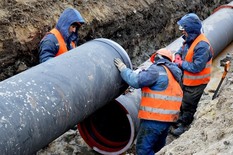 Трубы чугунные канализационные ГОСТ