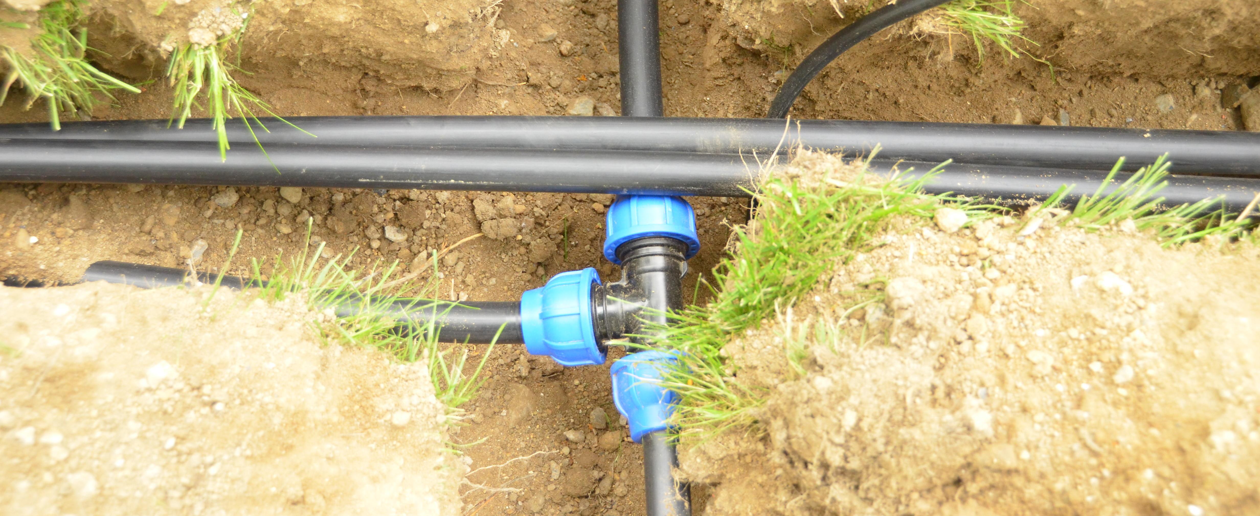 Трубы для водоснабжения