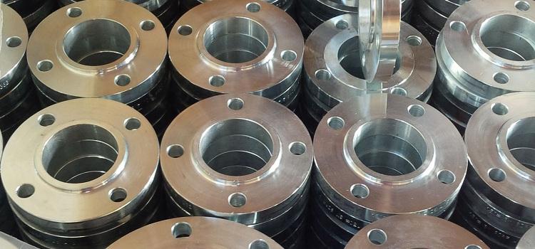 Что такое стальной фланец?