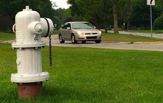 Пожарный гидрант размеры
