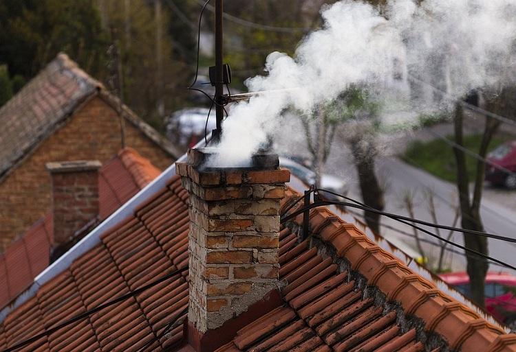 Ремонт дымохода