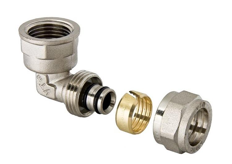 Переходники для труб разного диаметра