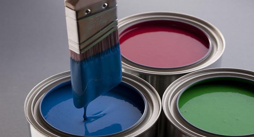 Краска для радиаторов без запаха быстросохнущая