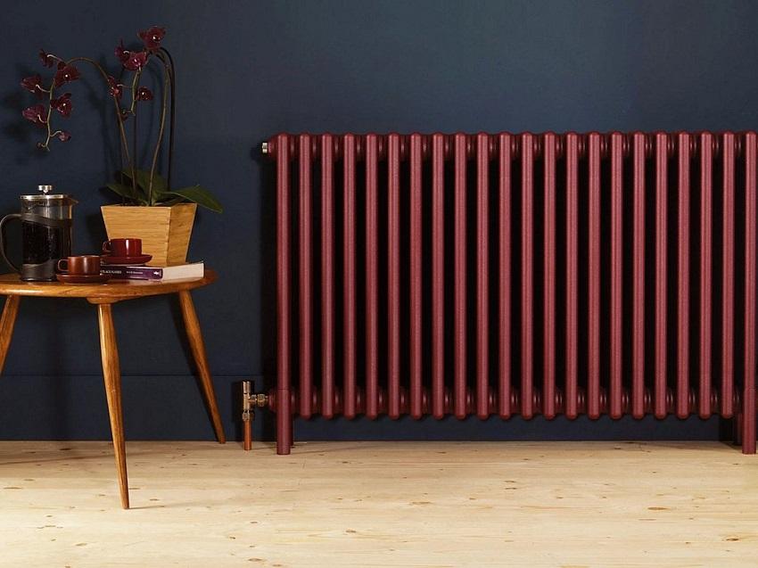 Лучшие радиаторы отопления для квартиры рейтинг