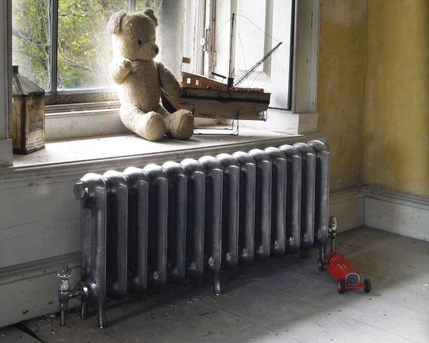 Вес 1 секции чугунного радиатора МС-140