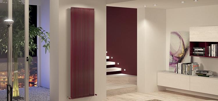 Вертикальные трубчатые радиаторы отопления