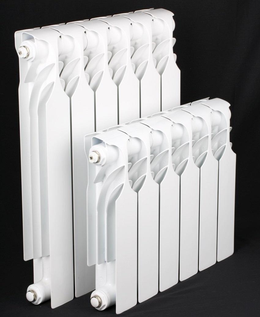 Биметаллические радиаторы отопления -какие лучше