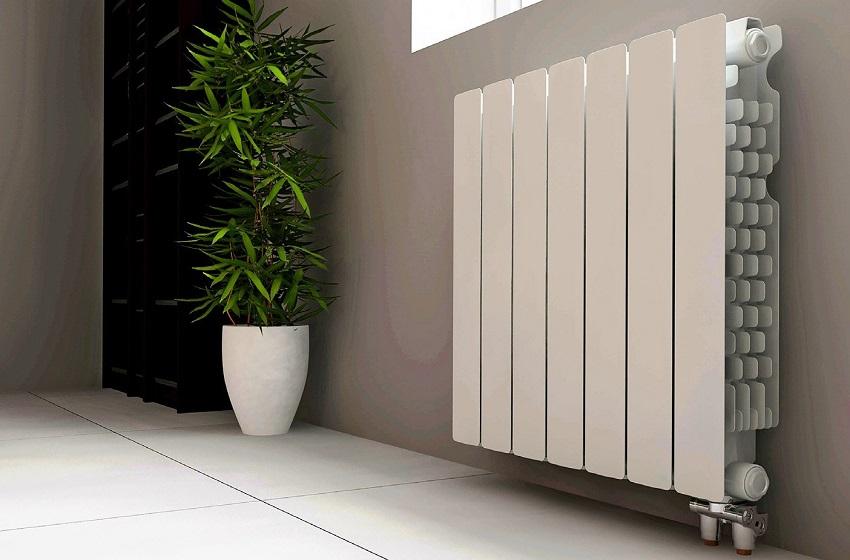 Биметаллические радиаторы отопления - какие лучше