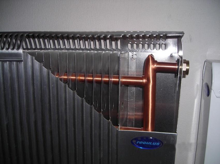 Биметаллические радиаторы отопления какие лучше